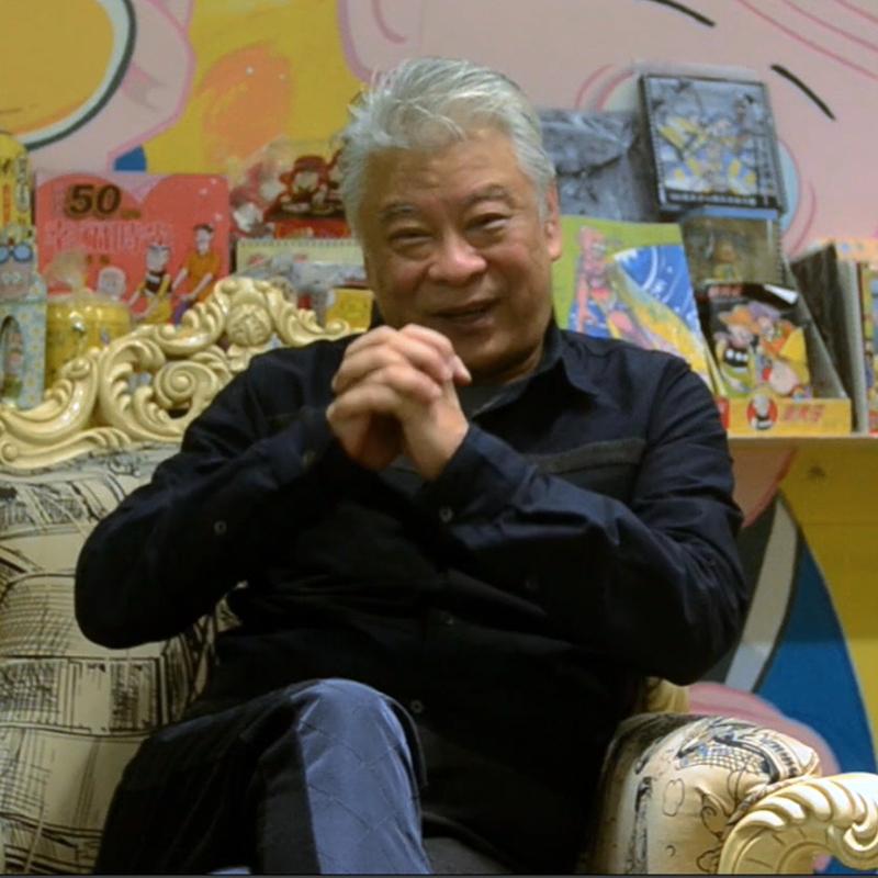 JosephWong 王泽