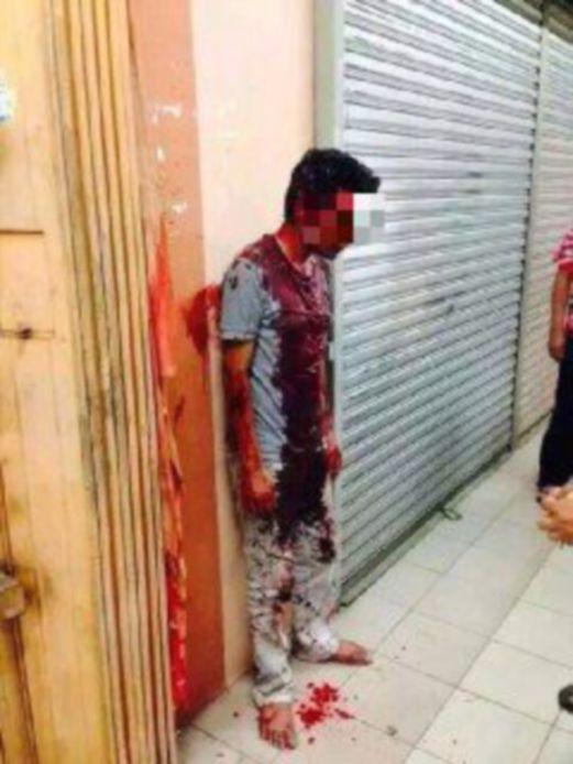Bangladeshi Rape Case Malaysia