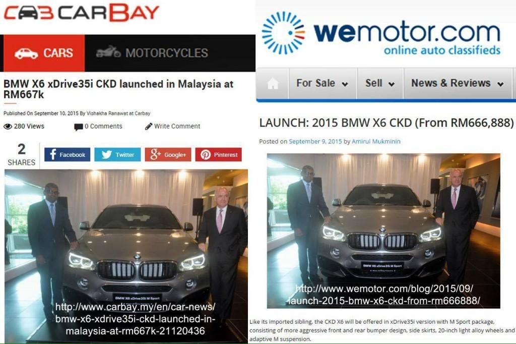 CarBay Malaysia WeMotor
