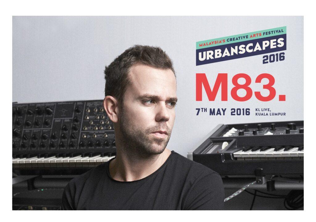 M83—Urbanscapes2016