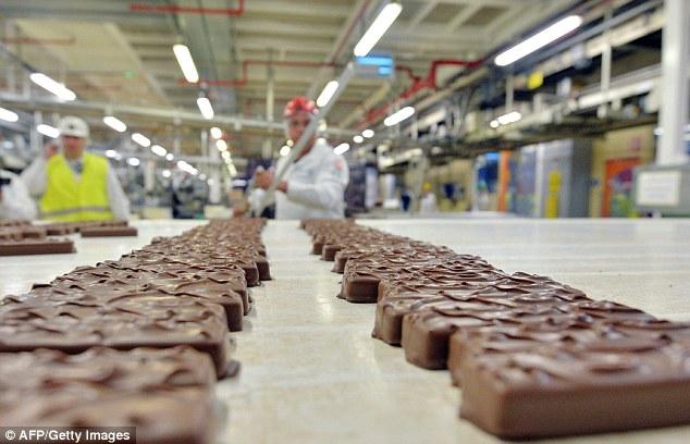 Mars Factory