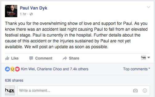Paul van Dyk ASOT750