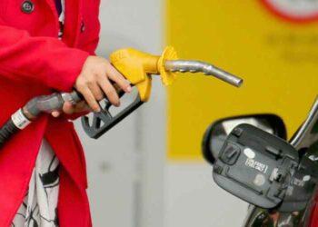 Petrol November