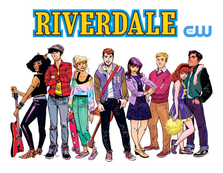 Source: Archie Comics