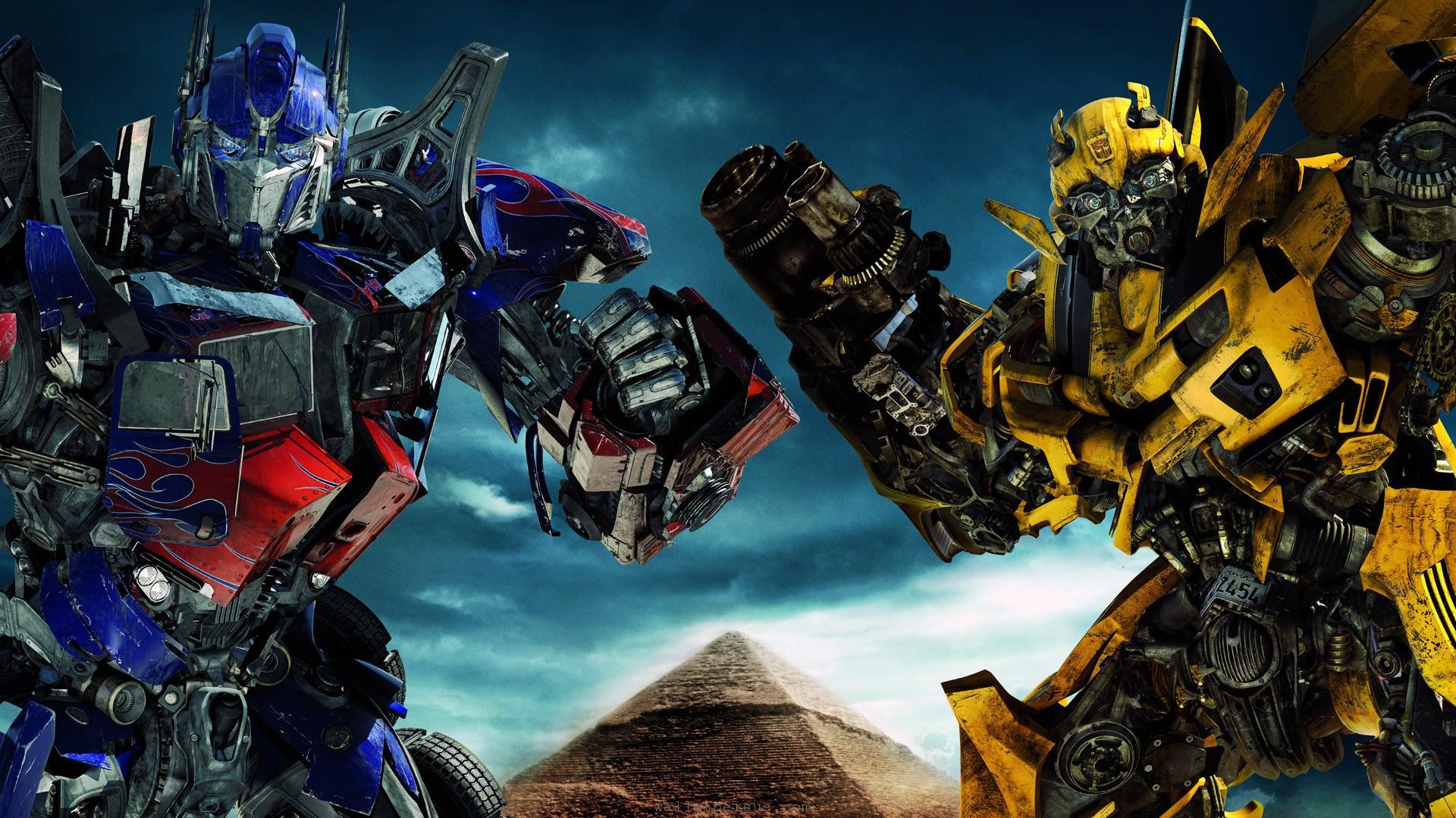 Transformers Films