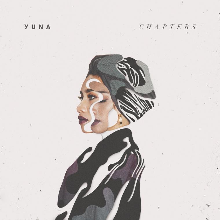 yuna The Fader