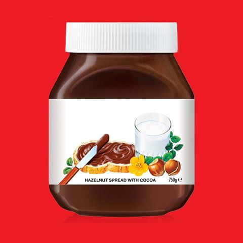 Your Nutella