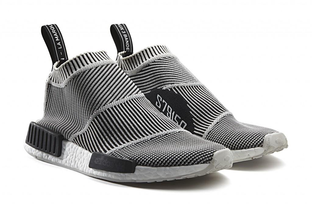 adidas Originals NMD_CS1 - City Sock