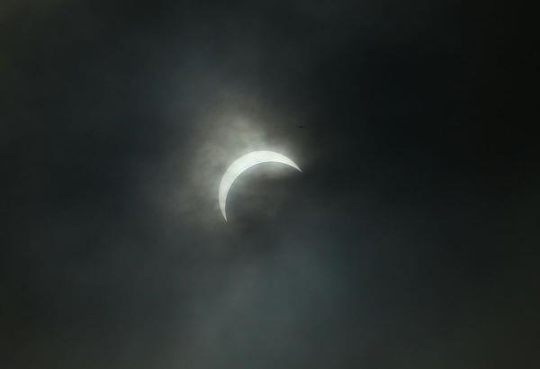 solar eclipse sabah