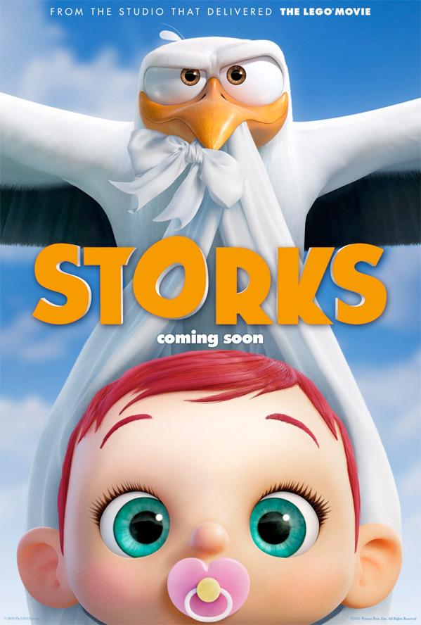 storks big poster