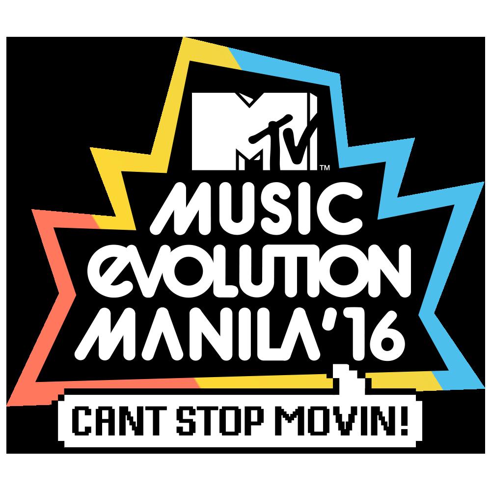 MTV EVO 2016