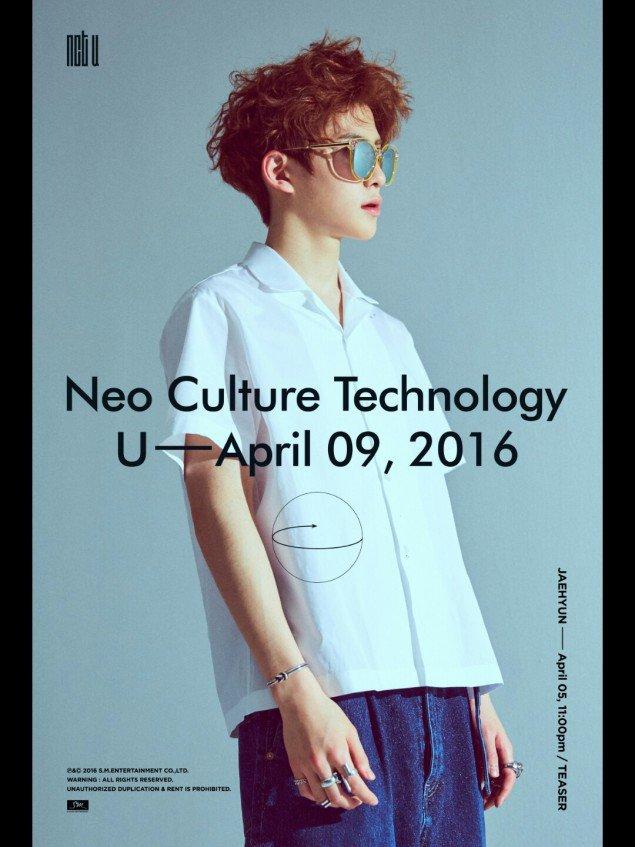 NCT U Jaehyun
