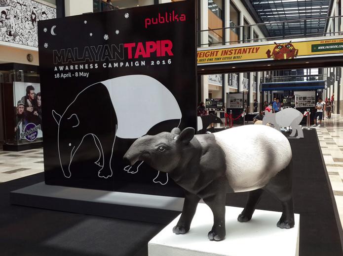 Tapir Publika