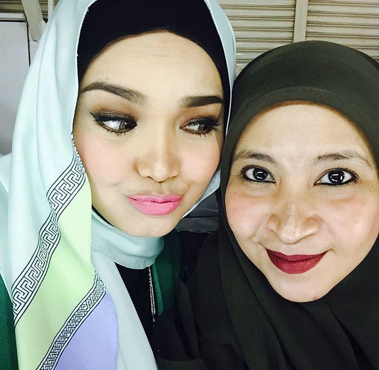Siti Nurhaliza Rozi Abdul Razak