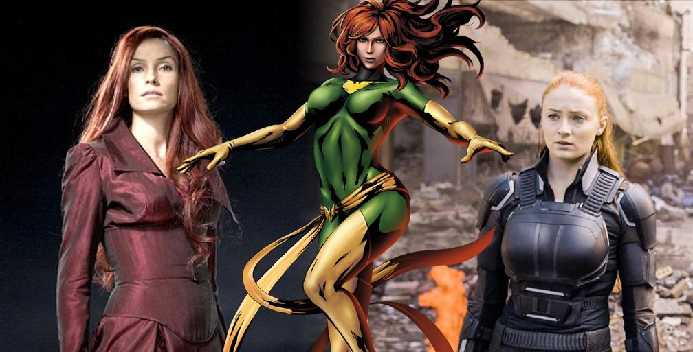 jean grey Blog De Superheroes