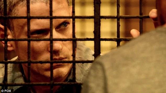 Prison Break Reboot