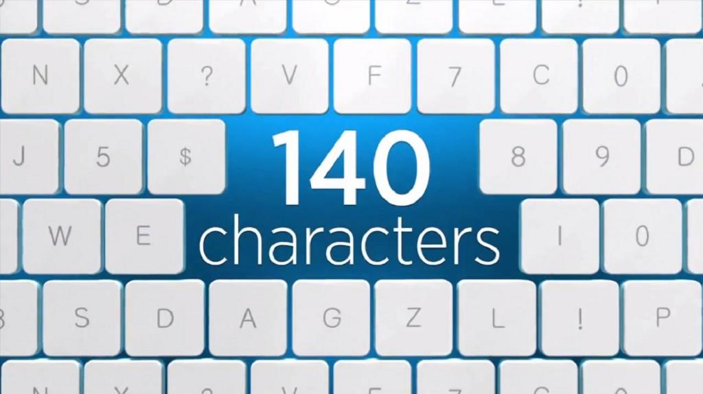 Twitter-140-Characters Kachwanya