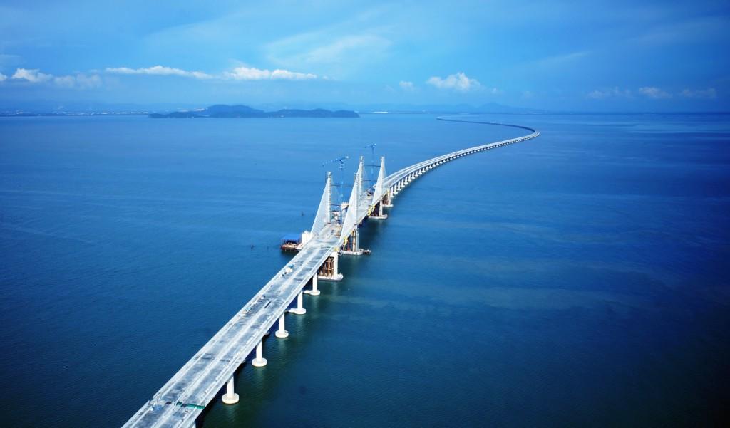 Source: China Communications Construction Company LTD