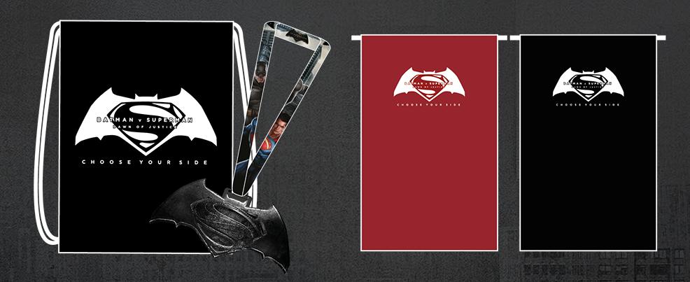 Batman v Superman Run Kuala Lumpur