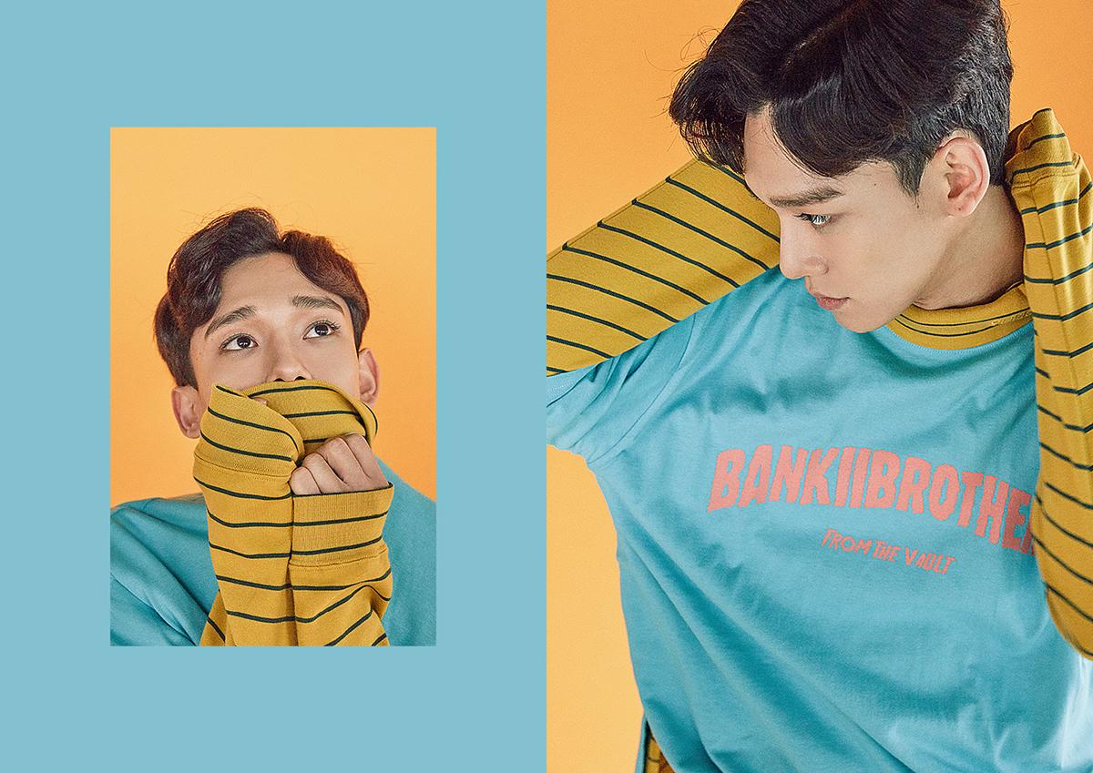 EXO-Chen-Lucky-One | Hype.my