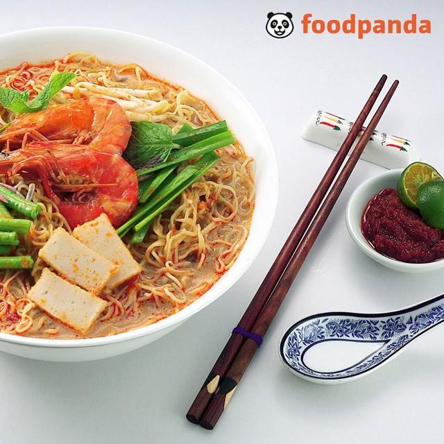 Source: instagram.com/foodpandamy