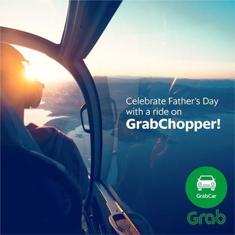 GrabChopper Malaysia