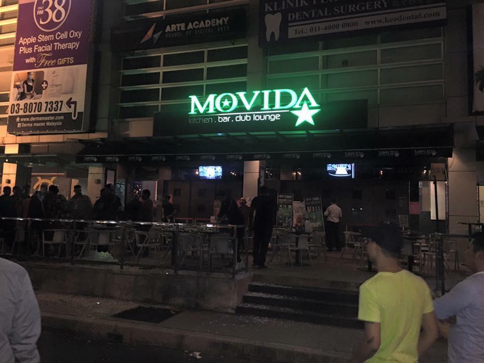 Movida Puchong
