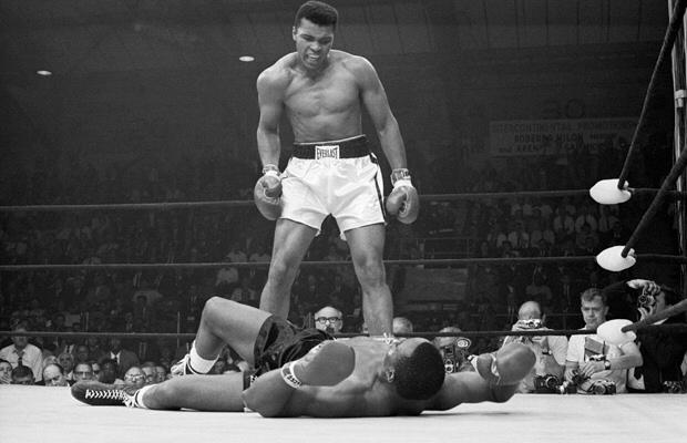 Muhammad Ali's Greatest Fight 2
