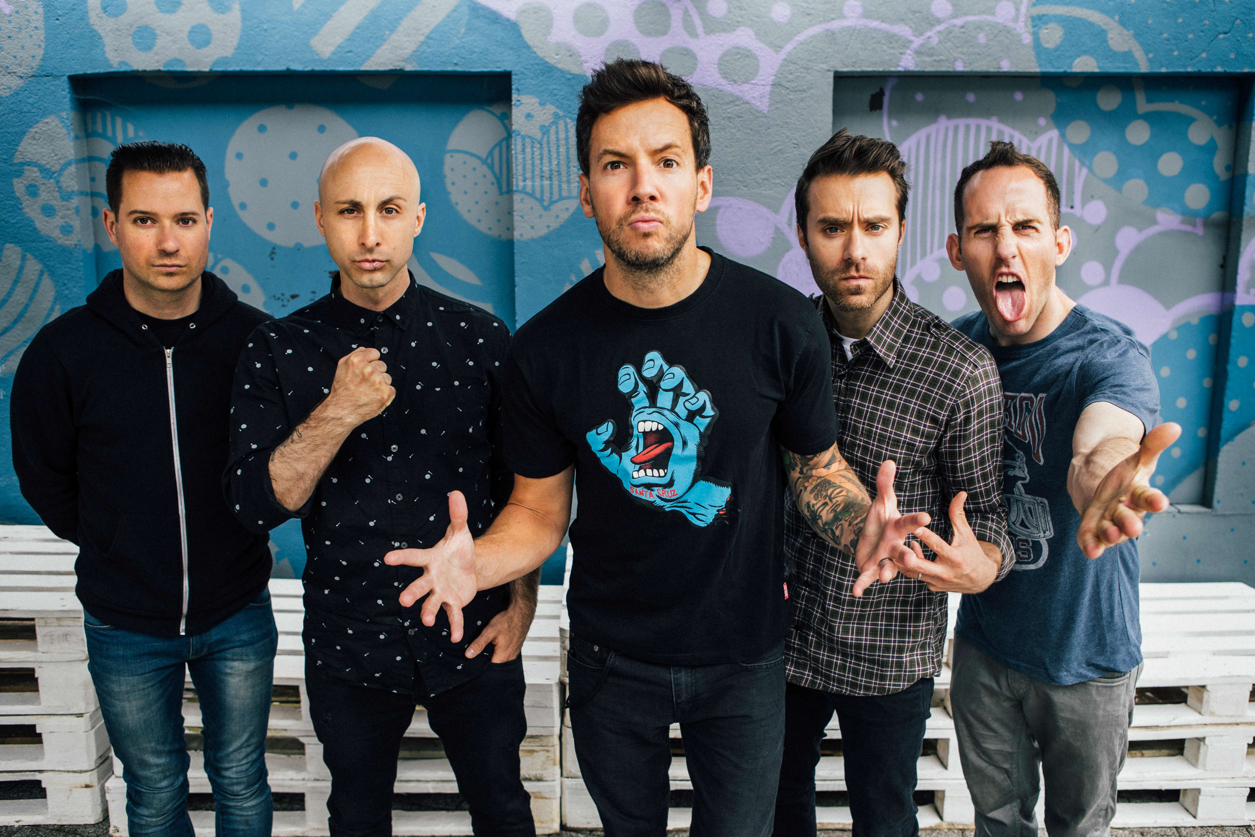 teamsptour simple plan 39 s taking one for the team tour kuala lumpur 2016 hype malaysia. Black Bedroom Furniture Sets. Home Design Ideas