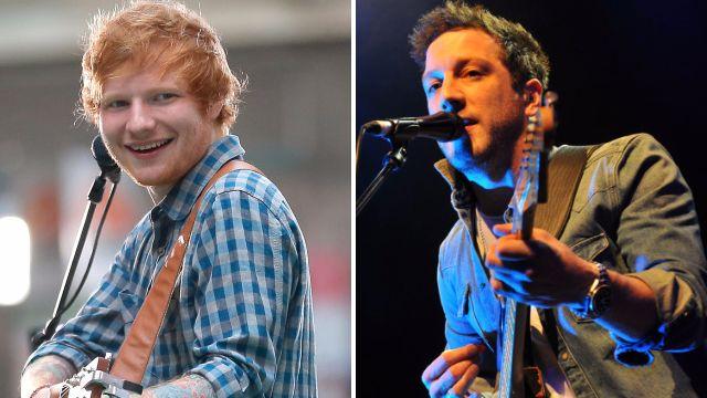ed sheeran Metro UK