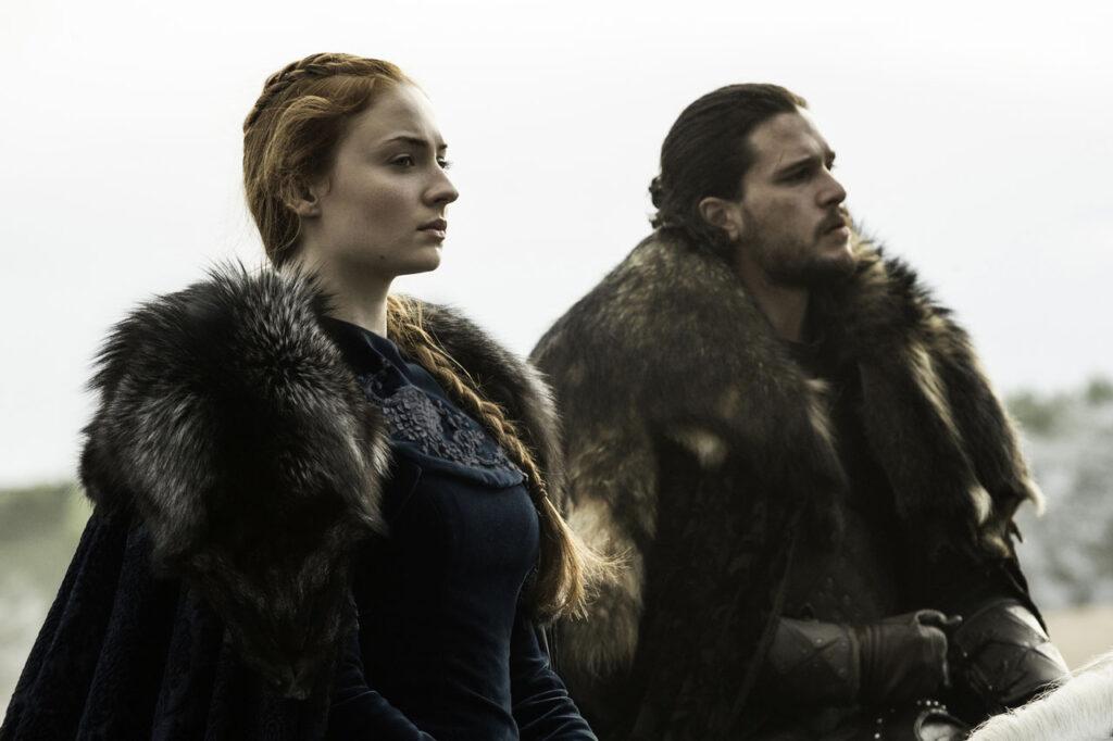 Game of Thrones Sansa Stark