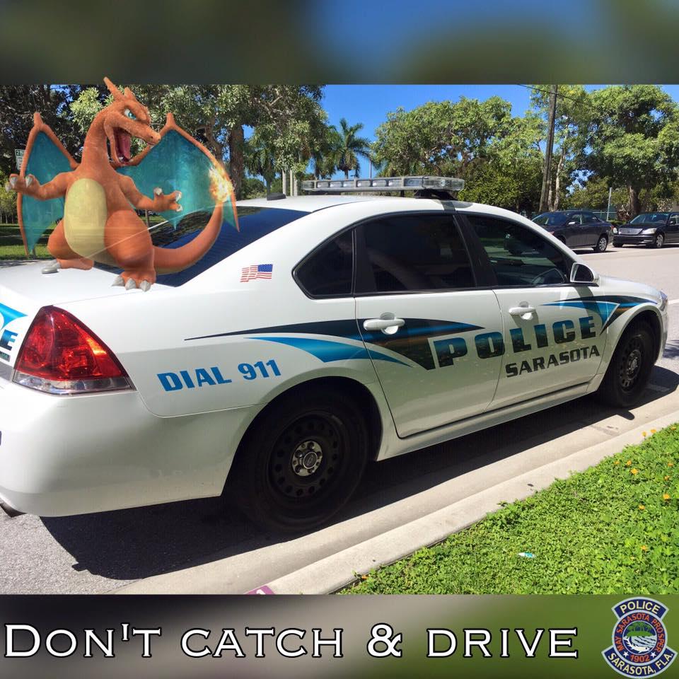 Source: Sarasota Police Department Facebook