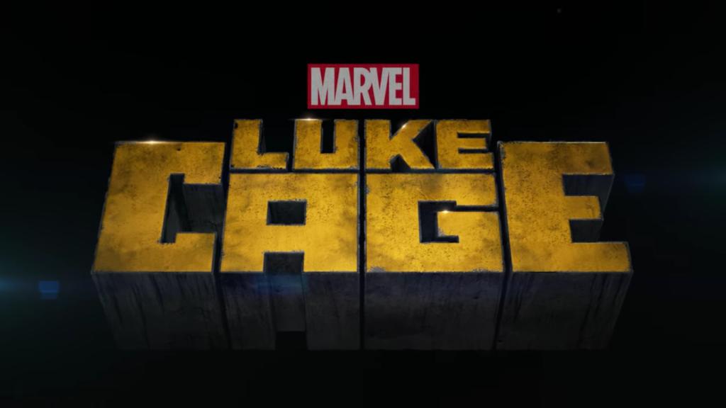 Marvel Netflix Luke Cage