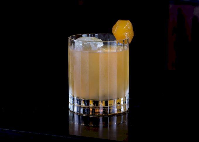The Penicillin (Source: scotchwhisky.com)