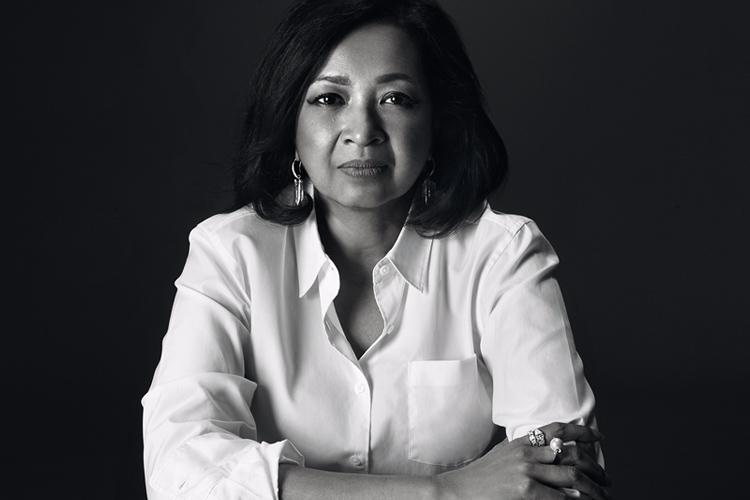 Marina Mahathir Esquire