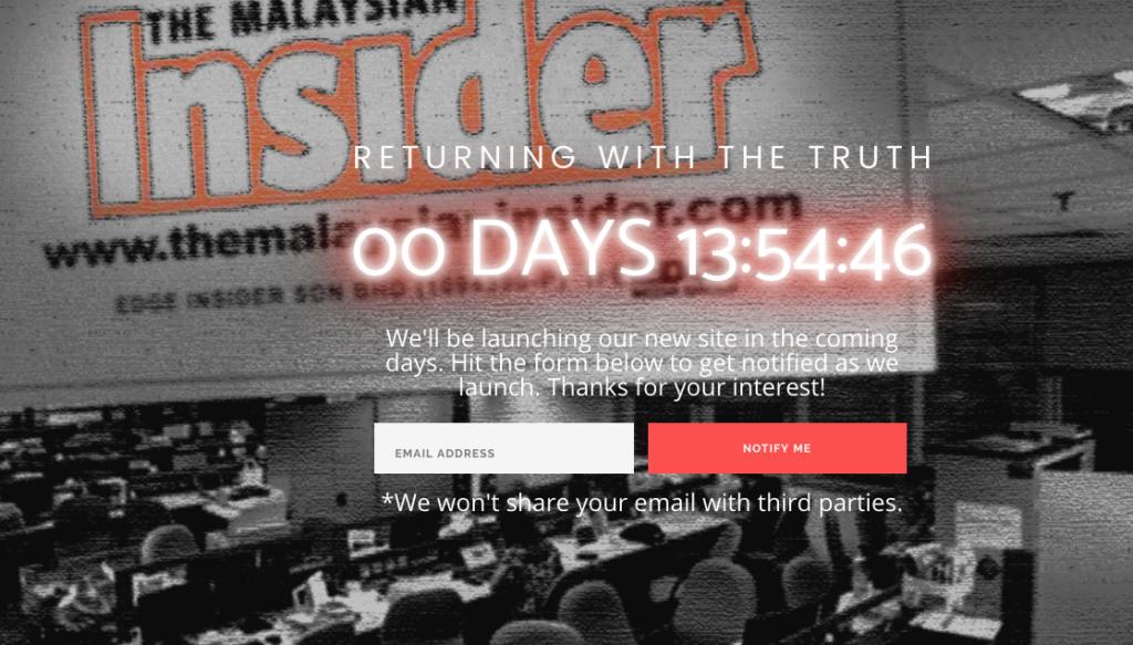 Malaysia Insider Asia