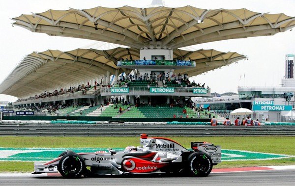 f1 grand prix Travel et Today