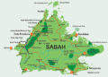 Source: Sabah Backpackers