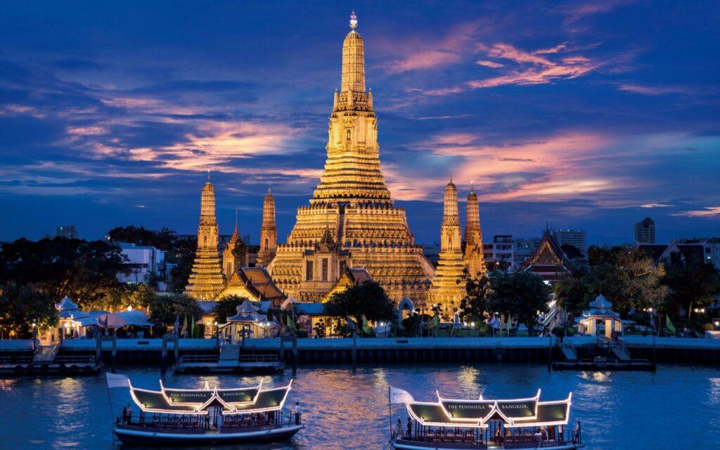 Source: Thai Consulate