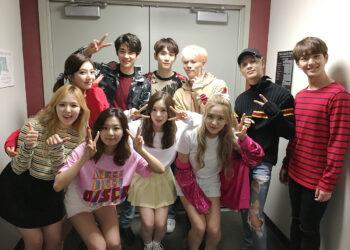Source: Red Velvet Updates