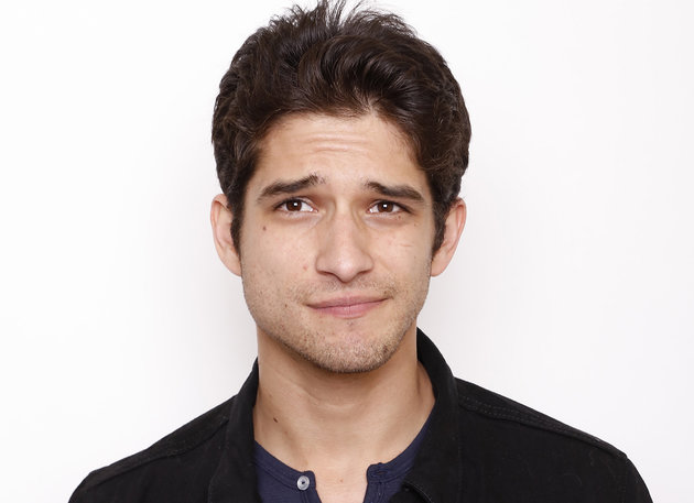 Tyler Posey Photo by Matt Sayles/Invision/AP