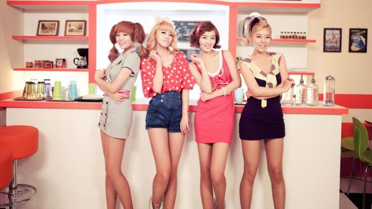 Source: Kpop Music