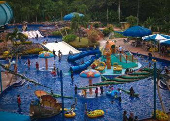 Source: Desa Water Park