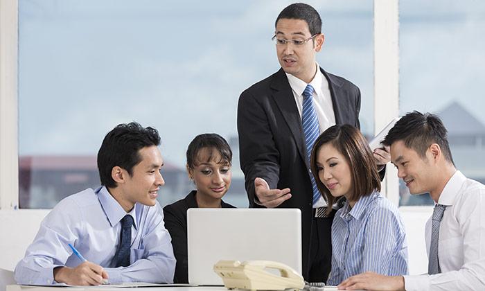 governmenr Employees-Training-Shutterstock