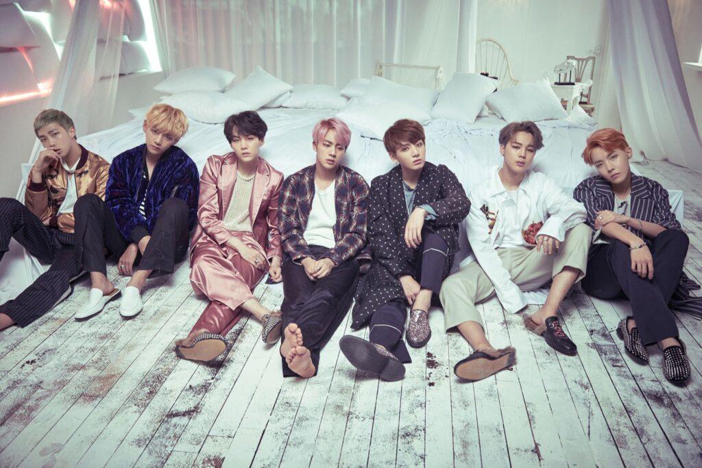 Source: BTS's official Facebook