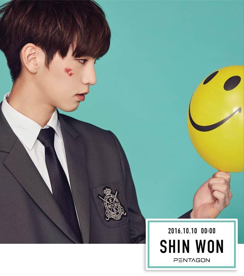 Shin Won