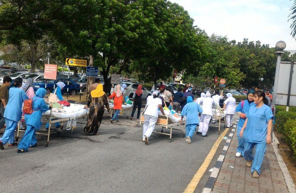 Source: Bomba Malaysia