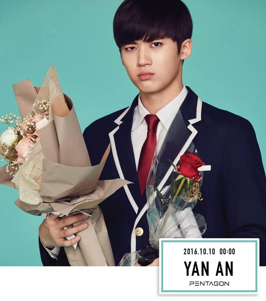 Yan An