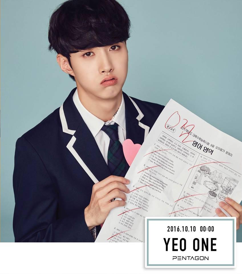 Yeo One
