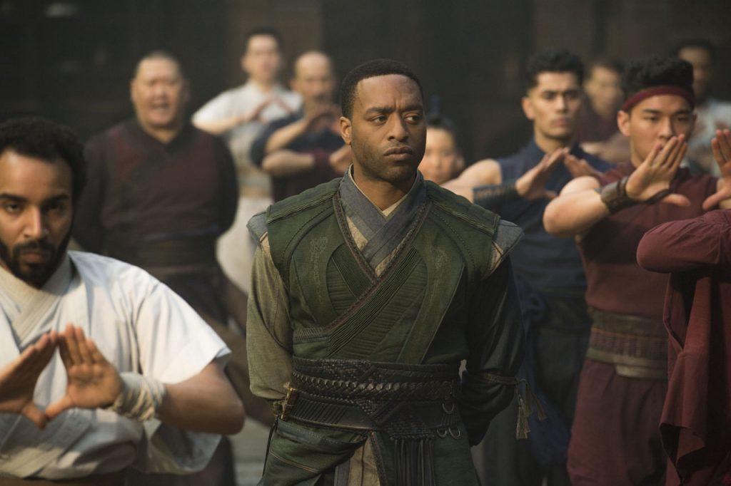 Marvel's DOCTOR STRANGE Mordo (Chiwetel Ejiofor)